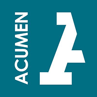 Acumen Logo Sample