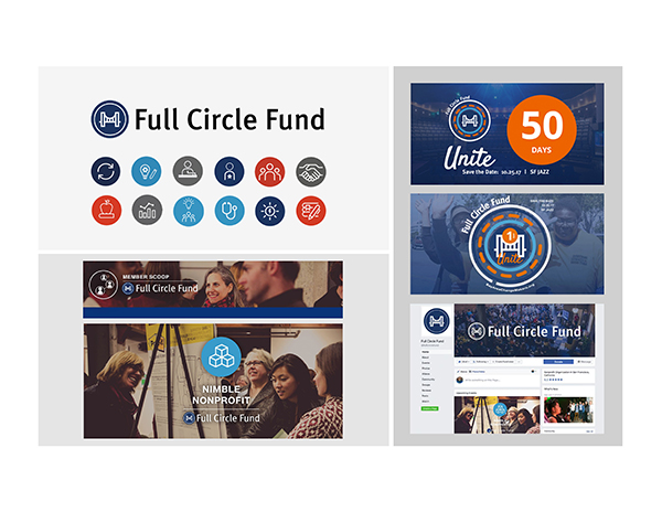 Full Circle Fund Brand Refresh