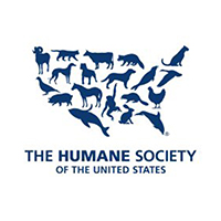 The Humane Society Logo Sample