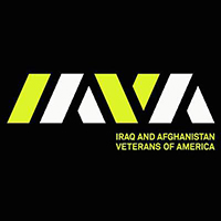 IAVA Logo Sample