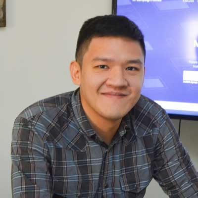 Jericho Gonzales - Post Author