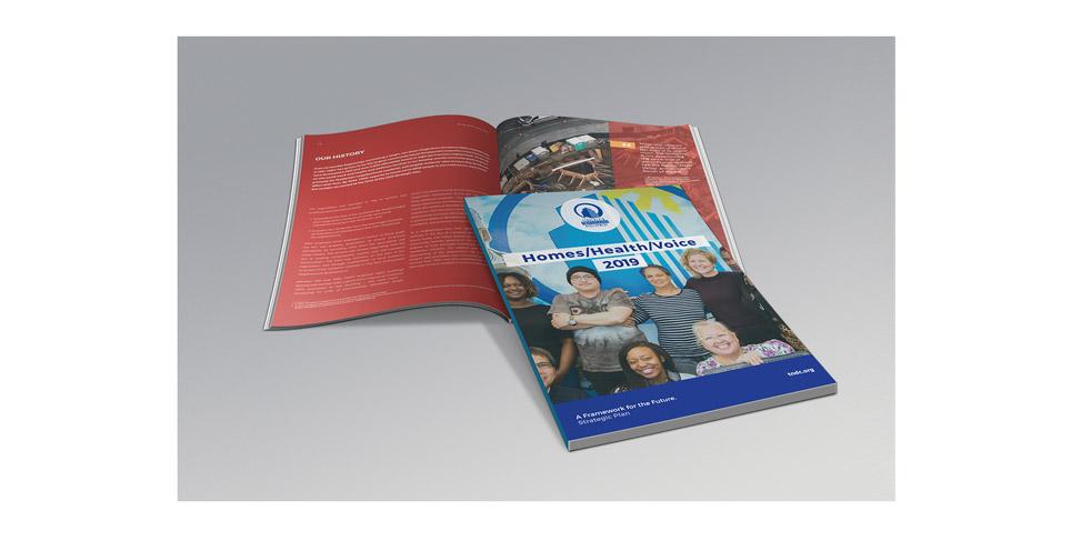 TNDC Strategic Report