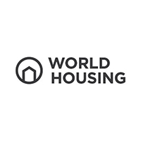 World Housing Logo Sample