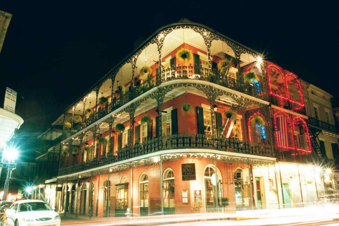 NTEN Conference Best of New Orleans Guide