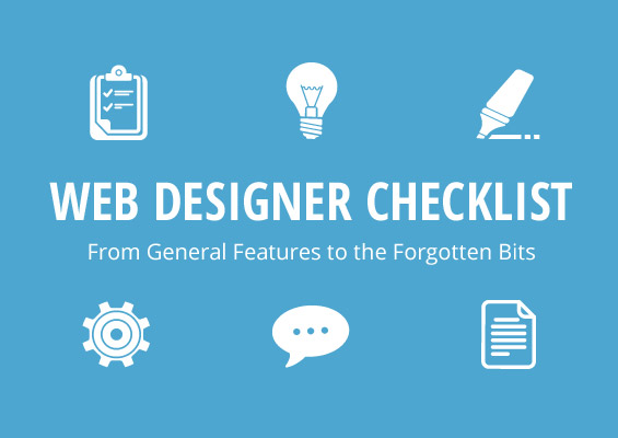 Rootid Web Design Features Checklist