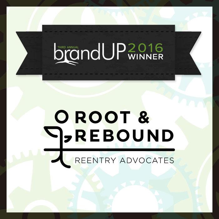 Rootid brandUP Campaign Winner - Root & Rebound