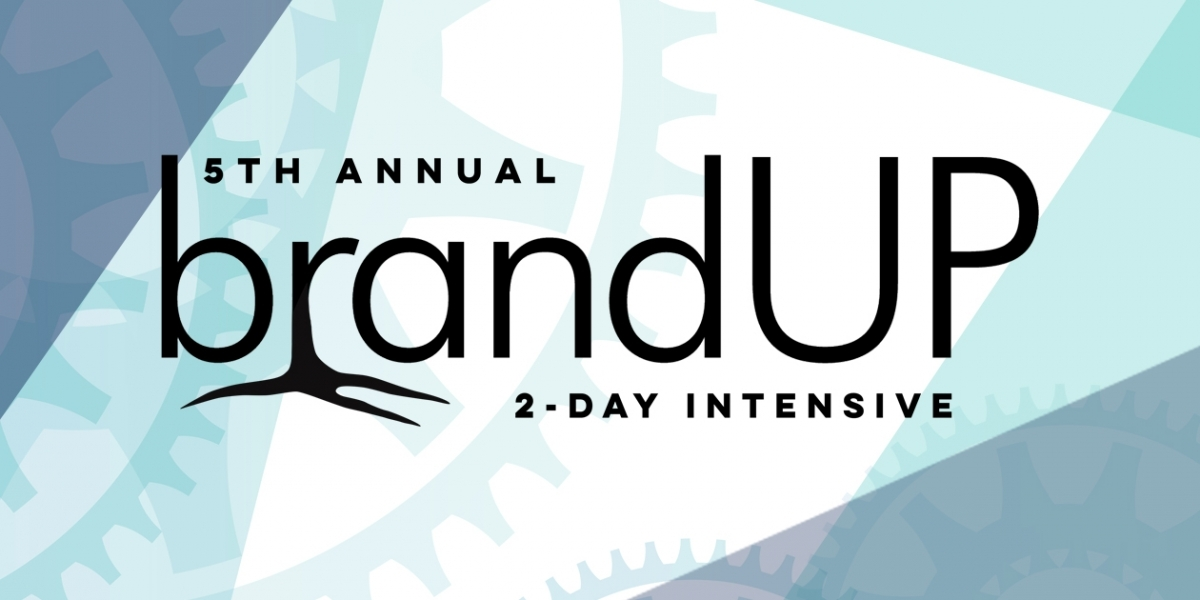 Rootid's 5th Annual BrandUP Participants