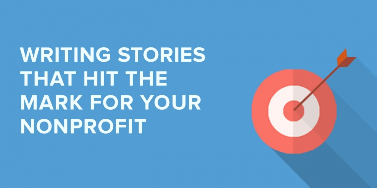 How to write an effective story that drives action