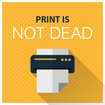 Rootid's Print is Not Dead
