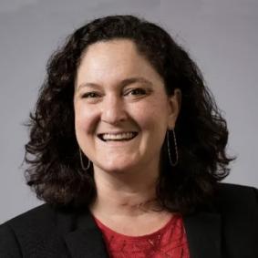 Cassie Gruenstein, Rootid Senior Strategist