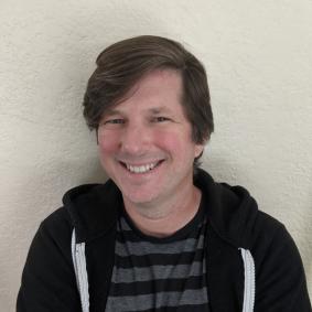 Jason Mickela Drupal Programmer