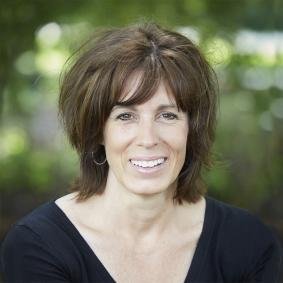 Sue Kempema, Rootid Graphic Designer