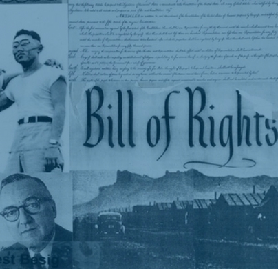 ACLU Northern California 2017 Website Refresh