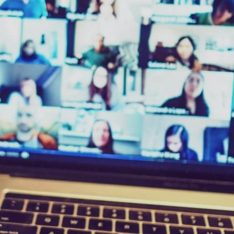Data & Analytics Virtual Roundtable, July 2021