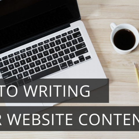 Guide to Better Nonprofit Website Content