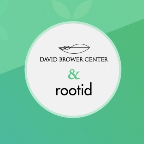 Rootid and David Brower Center