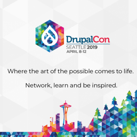 Rootid is Speaking About Design Strategies at DrupalCon19