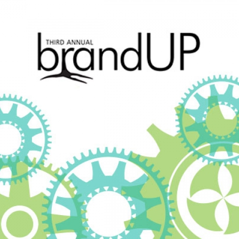 5 ideas for the brandup